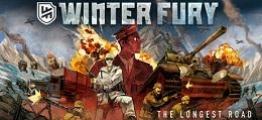 冬季狂怒:漫长旅途(Winter Fury: The Longest Road)