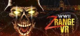 僵尸大战(WW2 Zombie Range VR)