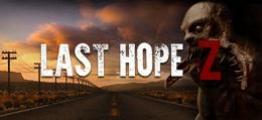 最后的希望(Last Hope Z – VR)