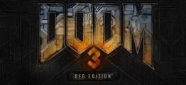 毁灭战士3:BFG(Doom 3: BFG Edition)