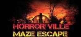恐怖城迷宫逃脱(Horror Ville Maze Escape)