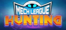 机械联盟狩猎(Mech League Hunting)