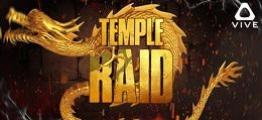 寺庙突袭(Temple Raid VR)