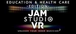 Jam Studio VR – Education & Health Care Edition-全DLC