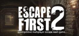 逃逸先行2(Escape First 2)