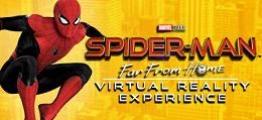 蜘蛛侠:英雄远征(Spider-Man: Far From Home Virtual Reality)