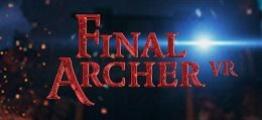 最后的射手(FINAL ARCHER VR)