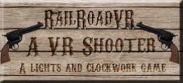 铁路(RailRoadVR)
