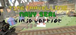 时间旅行海军海豹忍者战士(Time Travelling Navy Seal Ninja Warrior)
