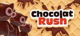 巧克力战斗(Chocolat Rush)