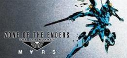终极地带 阿努比斯:火星(ZONE OF THE ENDERS THE 2nd RUNNER : M∀RS / アヌビス ゾーン・オブ・エンダーズ : マーズ)