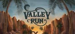峡谷逃亡(Valley Run)