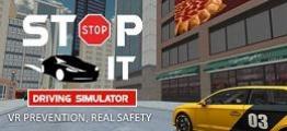 停止-驾驶模拟(Stopit-DrivingSimulation)