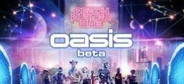 头号玩家:绿洲测试版(Ready Player One: OASIS beta)