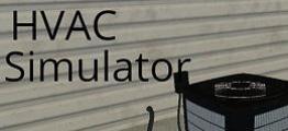 空调修理模拟器(HVAC Simulator)