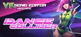 舞蹈碰撞机(Dance Collider)