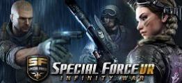 <font color=#FF0000>【更新游戏】</font>特种部队:无限战争(SPECIAL FORCE VR: INFINITY WAR)