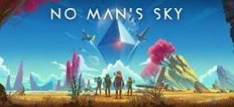 <font color=#FF0000>【更新游戏】</font>无人深空(No Man's Sky)