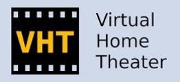 虚拟家庭影院(Virtual Home Theater)