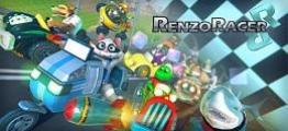 伦佐赛车(Renzo Racer)