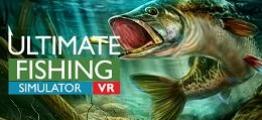 终极钓鱼模拟器VR-全DLC版(Ultimate Fishing Simulator VR)