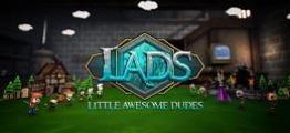 小人王国(Little Awesome Dudes)