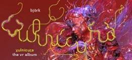 比约克瓦尼库拉虚拟现实专辑(Björk Vulnicura Virtual Reality Album)