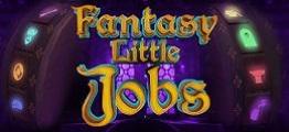工作幻想乡(Fantasy Little Jobs)