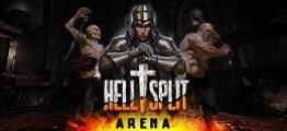 <font color=#FF0000>【更新游戏】</font>地狱分割:竞技场(Hellsplit: Arena)