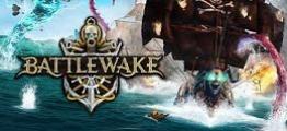 <font color=#FF0000>【更新游戏】</font>海盗船战争(Battlewake)