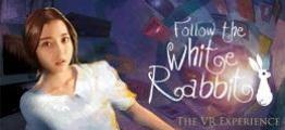 跟随白兔VR(白兔)(Follow the White Rabbit VR (화이트래빗))