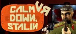 冷静,斯大林-VR(Calm Down, Stalin – VR)