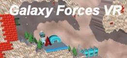 银河部队VR(Galaxy Forces VR)