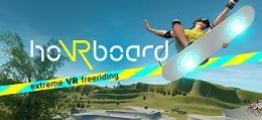 悬浮滑板(hoVRboard)