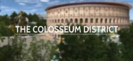 罗马重生:罗马竞技场(Rome Reborn: The Colosseum District)