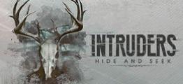 侵入者:捉迷藏(Intruders: Hide and Seek)