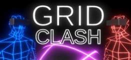网格对决VR(Grid Clash VR)