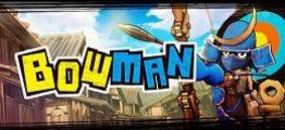 弓箭手(BOW MAN)