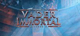 不朽维达:第二章(Vader Immortal: Episode II)