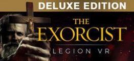 驱魔人:军团VR豪华版(The Exorcist: Legion VR (Deluxe Edition))