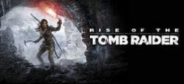 古墓丽影:崛起™(Rise of the Tomb Raider™)