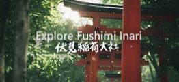 伏见稲荷大社观光-含DLC(Explore Fushimi Inari)
