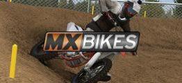 特技摩托车(MX Bikes)