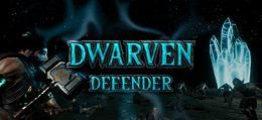 矮人防御者(Dwarven Defender)