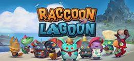 浣熊泻湖(Raccoon Lagoon)