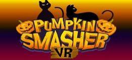 南瓜粉碎机VR(Pumpkin Smasher VR)