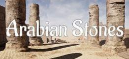 阿拉伯之石-VR数独游戏(Arabian Stones – The VR Sudoku Game)