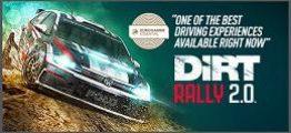 尘埃2.0-全DLC(DiRT Rally 2.0)