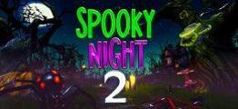 幽灵之夜2(Spooky Night 2)