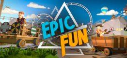 欢乐史诗过山车-全DLC(Epic Fun)